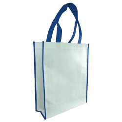 Nonwoven Shopping Bags - 38x30x12 cm