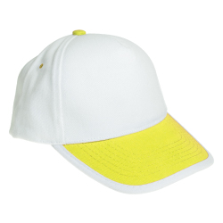 Double  Color Caps (Color on Shades)