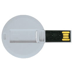 Mini Cards USB Flash Drives