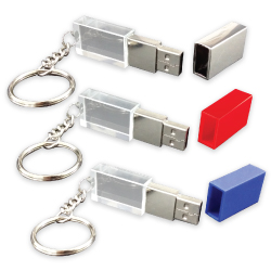 Promotional Crystal USB Flash