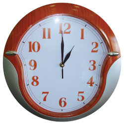 Promotional Round Wall Clocks