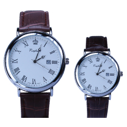 Gents and Ladies Watches - WA-01