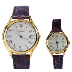 Gents and Ladies Watches - WA-04G