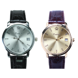 Gents Gold and Silver Watches