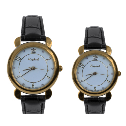 Ladies Golden Watches - WA-07G