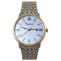 Gents Watches with Golden Line - WA-12G