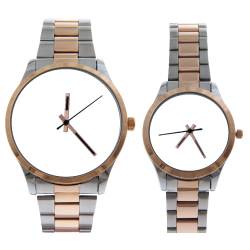 Ladies and Gents Logo Watches - WA-25