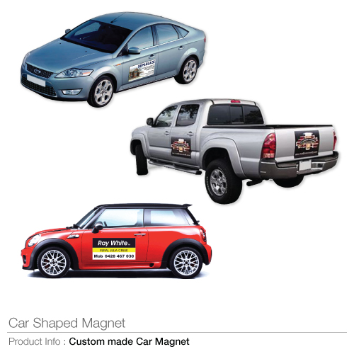 Car Magnets Car Magnetic Labels Car Stickers