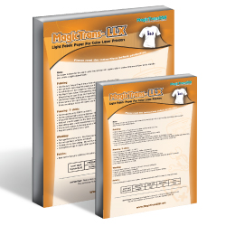T Shirt Transfer Papers | Garment Printing Papers | Heat Transfer
