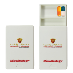 Promotional Pill Boxes
