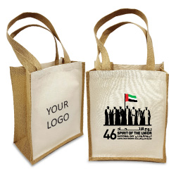 National Day 2017 Bags with Both Size Cotton