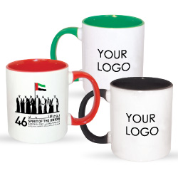 UAE National Day 2017 Mugs