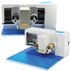Digital Flatbed Foil Printer