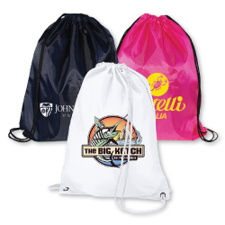 Promotional String Bags