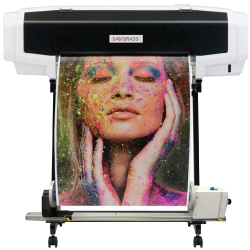 Sawgrass Sublimation Printer VJ628
