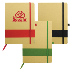 Eco Friendly Notebooks RNP-05
