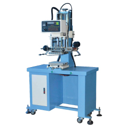 Hot Stamping Machine TWG