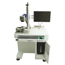 Laser Marking Machine FL-01