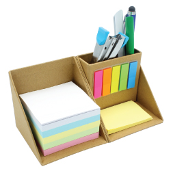 Promotional ECO Paper Cube Box RNP-07