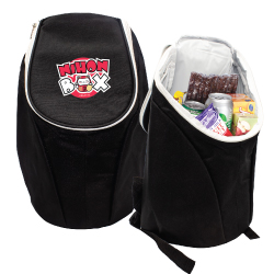 Cooler Backpack CB-02-BK