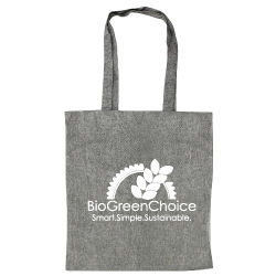 Recycled Cotton Shopping Bags CSB-08