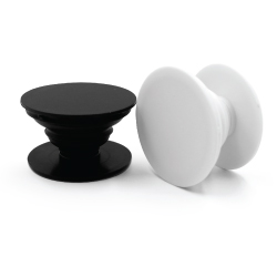 Round Mobile Grip and Stand PR-02