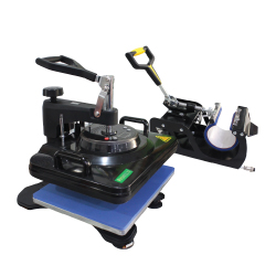 10 in 1 Multi Function Heat Press 697