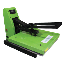 Manual Heat Press HPM