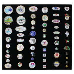 Pin Badges Kits