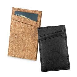 RFID Protected Card Holder BCH-03