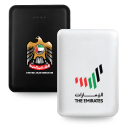 National Day Power bank