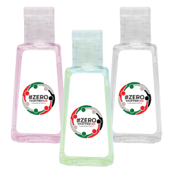 Hand Sanitizer Gel HYG-13