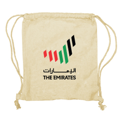 UAE Day Drawstring Bags CSB-10