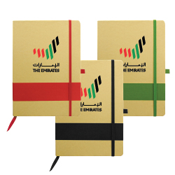 UAE National Day A5 Eco NoteBook
