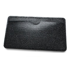Leather Cover for Card USB 565-9-BK