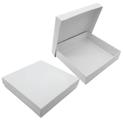 White Gift Box GB-161
