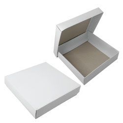 White Gift Box GB-162