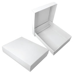 White Gift Box GB-164