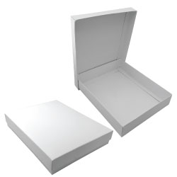 White Gift Box GB-166