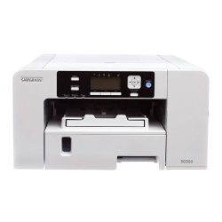 Sawgrass Sublimation Printers SG500
