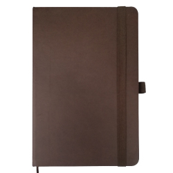 Brown Leather Notebook MB-05-BR