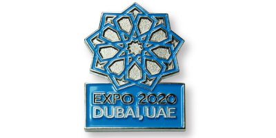 Expo 2020 Badge Offer
