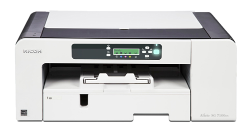 Ricoh SG 7100 DN - A3 Printer