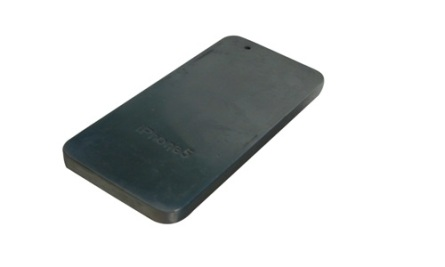 iPhone 5 Cover Mould