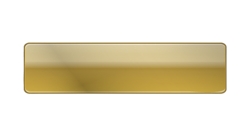 Gold Anodized Alum. Badges 2022-SSG