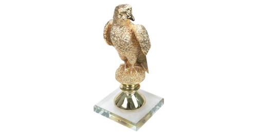 Golden Coated Falcon Awards