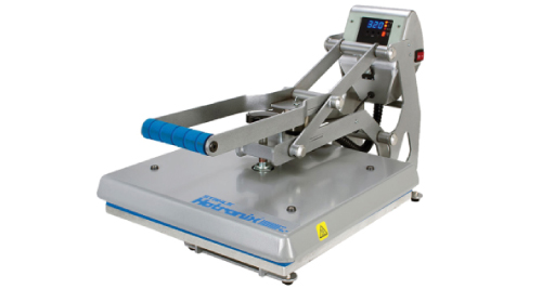 Hotronix Auto CLAM Heat Presses - 16x16