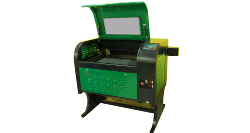 Laser Engraving and Cutting Machine - 4050