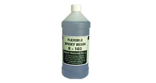 Flexible Epoxy - R-103