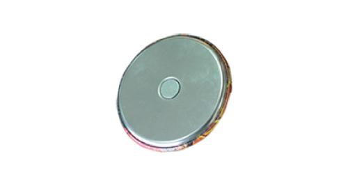 Button Magnet - 44-mm